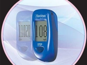 One Touch Glucometer